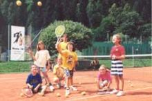 Krainer Tennis Courts