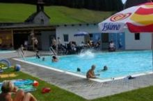 Freibad Reinsberg