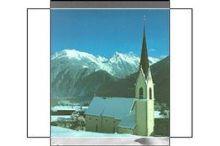 Kirche zum Hl. Leonhard
