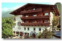 Hotel-Restaurant Neuwirt