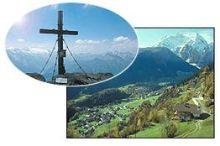 Gipfeltour zur Grünbergspitze