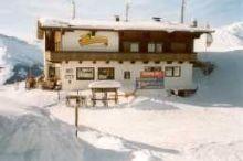 Restaurant Penkenjochhaus (2,095 m)
