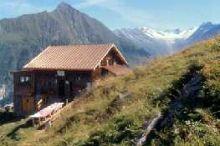 Gamshütte (1,921m)