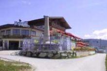 Restaurant Bergrast (1.800m)