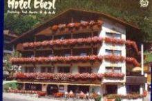 Hotel-Restaurant Eberl