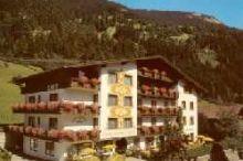 Hotel-Pension Finkenberger Hof