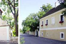 Kapellen in Rohrendorf