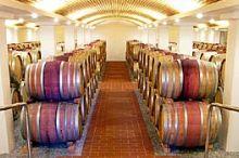 Weinkellerei Lenz Moser