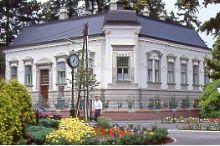 Jugendstil Villa