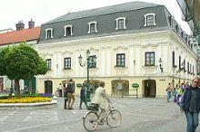 Baroque house
