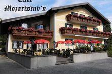 Café Mozartstub'n