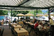 Café Restaurant Flora