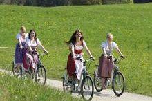 Bike hire Hotel Mohrenwirt