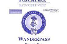 Fuschler Hiking Pass