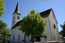Pfarrkirche Hl. Erasmus