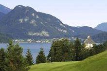 Golf & Countryclub Schloss Fuschl