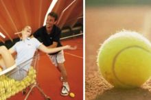 Tenniscenter Gerlos