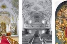 Pfarrkirche zum hl. Leonhard und Lambert