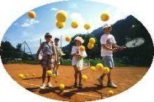 Gmünd Tennis Court