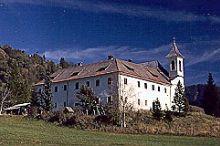 Kloster/Kirche