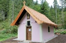 Tannbichlkapelle