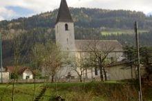 Pfarrkirche St. Gertraud
