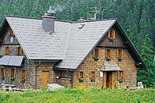 Bewirtschaftete Almhütten - Berghütten