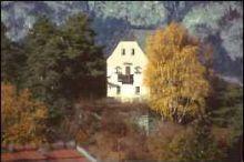 Burgruine Vellenberg