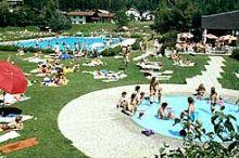 Freischwimmbad Längenfeld