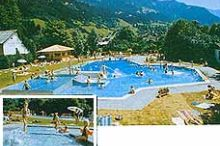 Grosskirchheim Outdoor Pool