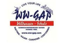 Wildwasserschule Garmisch-Partenkirchen