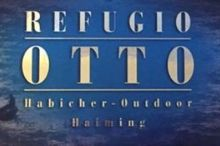 Outdoor Refugio Habicher Otto