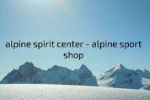 Alpine Spirit Center Ochsengarten