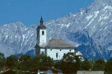 Pfarrkirche Haimingerberg