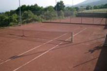 Tennisplätze Würflach