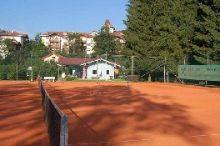 Tennisanlage Henndorf