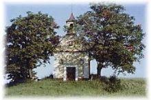 Tennauwald - Bründlkapelle