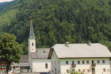 Pfarrkirche Hintersee