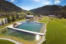 Schwimmbad Klösterle am Arlberg