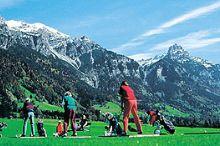 Golfclub Bludenz - Braz