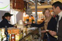 Frischemarkt in Landeck