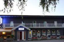 Cafe Restaurant Leberbauer