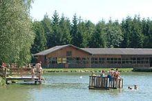 Bade- und Freizeitanlage Pfarrerteich