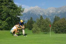 Olympic Golf Course, Igls
