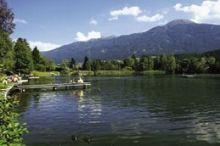 Lansersee Lake