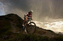 MTB Touren inmitten der Tiroler Alpen