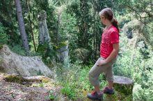 Naturkundliche Führung - Fernsteinsee & Bergsturz