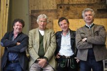 Gerhard Polt & den Wellbrüdern aus'm Biermoos