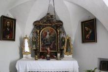 Kapelle Unser Herr im Elend