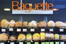 Baguette/Café-Bistro Baller-Straße